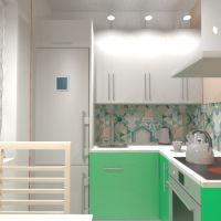 floorplans wohnung do-it-yourself badezimmer küche beleuchtung 3d