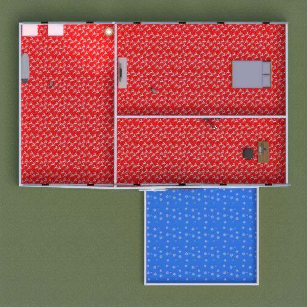 floorplans architecture entrée 3d