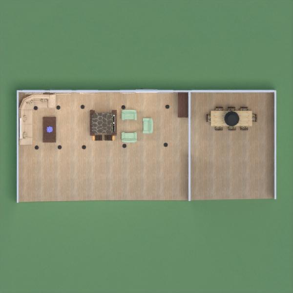 floorplans haus mobiliar dekor wohnzimmer beleuchtung esszimmer architektur lagerraum, abstellraum 3d