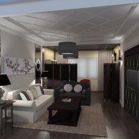 floorplans apartamento casa muebles decoración bricolaje salón iluminación reforma trastero 3d