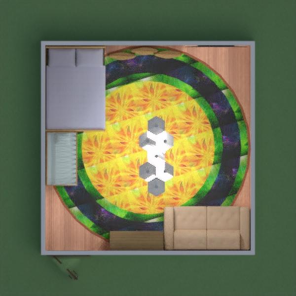 floorplans illuminazione 3d