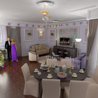 floorplans meubles décoration diy salon eclairage 3d
