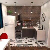 floorplans apartment house furniture decor bedroom living room kitchen lighting household architecture studio 3d