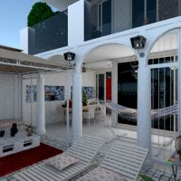 floorplans casa veranda arredamento decorazioni angolo fai-da-te bagno camera da letto saggiorno cucina cameretta 3d