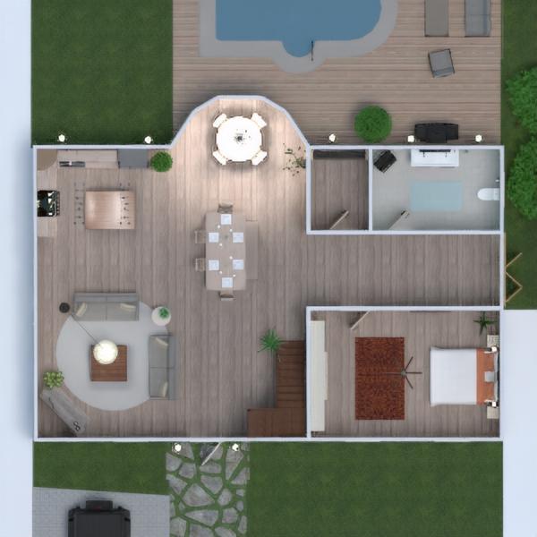 floorplans casa paesaggio famiglia 3d