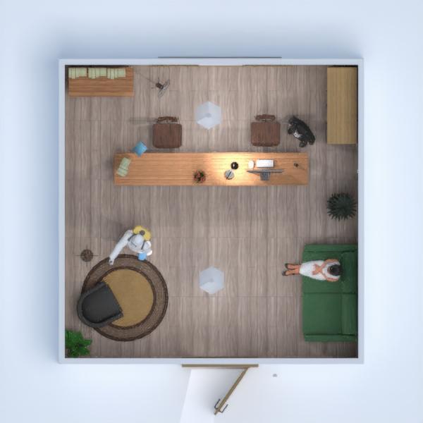 floorplans office 3d