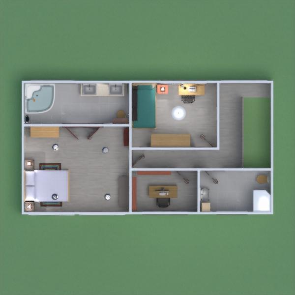 floorplans haus dekor outdoor haushalt 3d