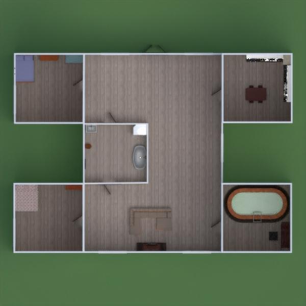 floorplans дом сделай сам ландшафтный дизайн 3d