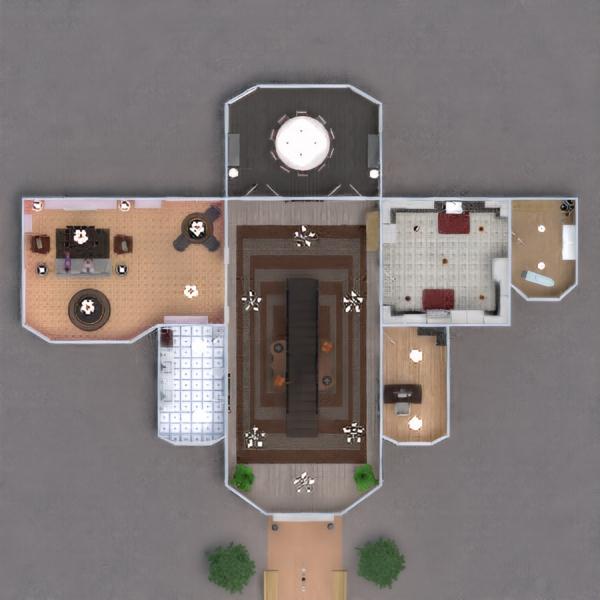 floorplans haus terrasse mobiliar dekor do-it-yourself badezimmer schlafzimmer küche büro beleuchtung haushalt esszimmer architektur studio 3d