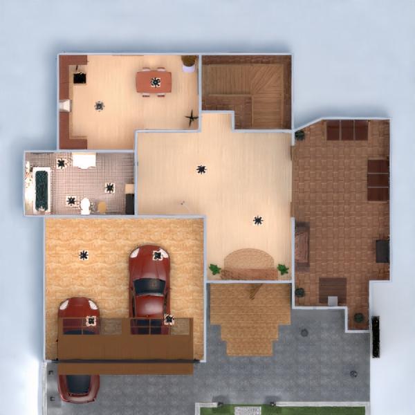 floorplans casa mobílias decoração faça você mesmo casa de banho garagem área externa quarto infantil escritório iluminação despensa 3d