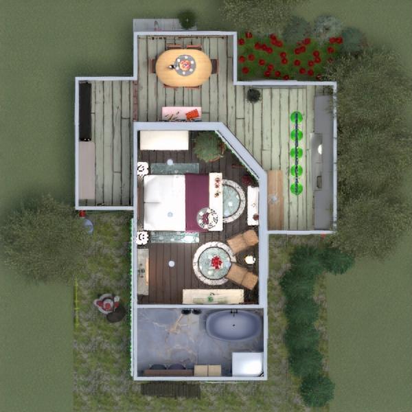 floorplans wohnung mobiliar 3d