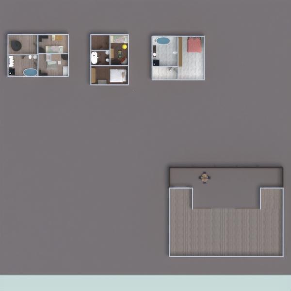 planos casa cocina 3d