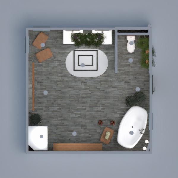 floorplans décoration 3d