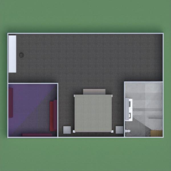 floorplans bathroom bedroom office 3d
