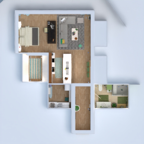 floorplans apartment furniture decor diy bathroom bedroom living room kitchen 3d