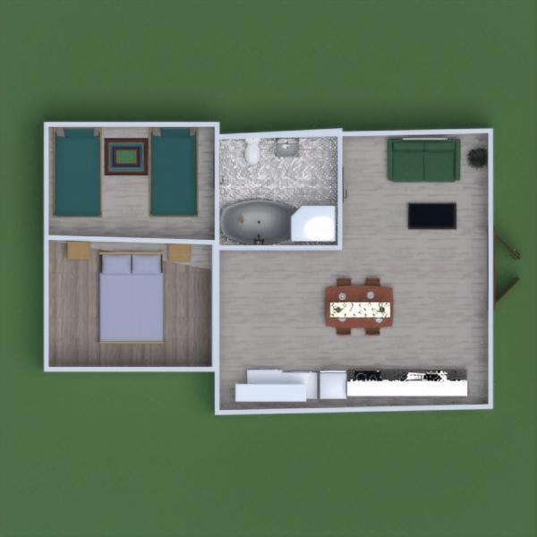floorplans decoração faça você mesmo reforma 3d