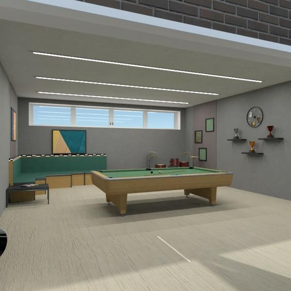 floorplans dekoras garažas 3d