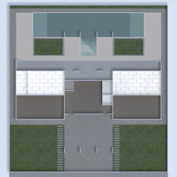 progetti casa decorazioni esterno paesaggio architettura 3d