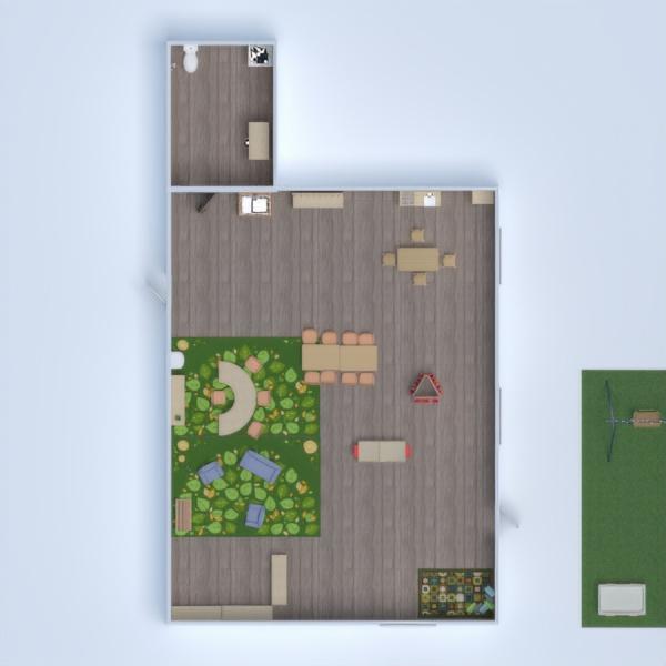 floorplans furniture decor diy kids room storage 3d