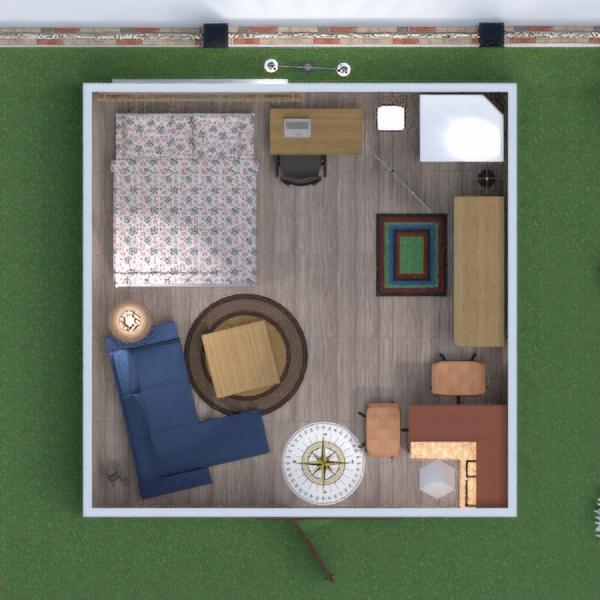 floorplans dom wystrój wnętrz łazienka krajobraz jadalnia 3d