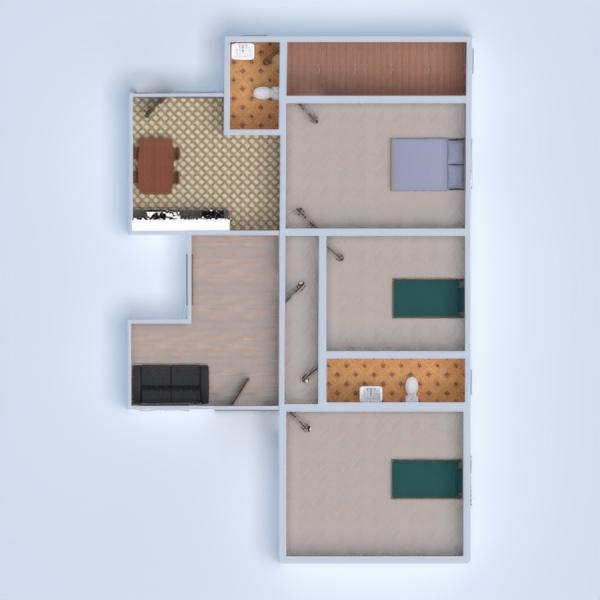 floorplans architektur 3d