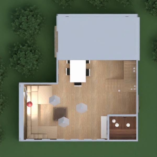 floorplans квартира дом мебель декор сделай сам ванная спальня гостиная кухня офис освещение техника для дома столовая хранение прихожая 3d