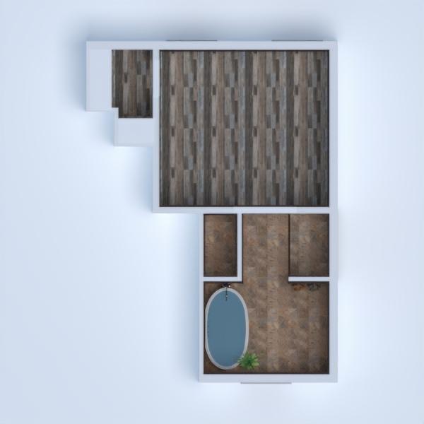 floorplans dom łazienka sypialnia remont 3d