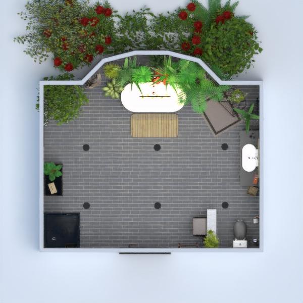 floorplans dom wystrój wnętrz łazienka architektura 3d