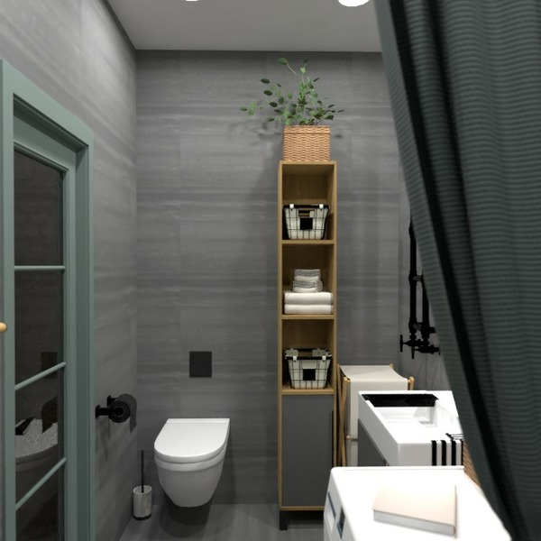floorplans apartment house furniture bathroom studio 3d