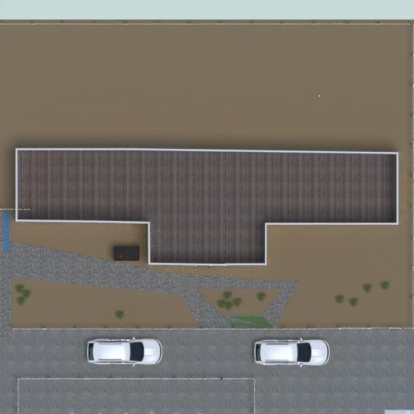 floorplans ландшафтный дизайн архитектура прихожая 3d