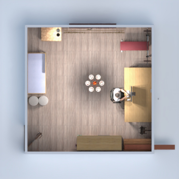 floorplans apartment furniture decor diy bedroom 3d
