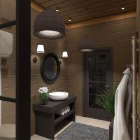 floorplans appartamento casa veranda arredamento decorazioni angolo fai-da-te bagno camera da letto illuminazione rinnovo ripostiglio monolocale 3d