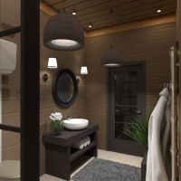 floorplans apartamento casa varanda inferior mobílias decoração faça você mesmo casa de banho dormitório iluminação reforma despensa estúdio 3d