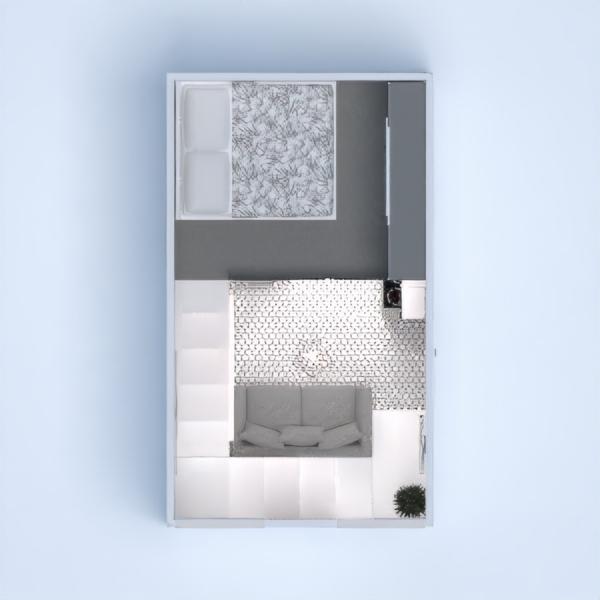 floorplans apartamento casa decoración reforma estudio 3d