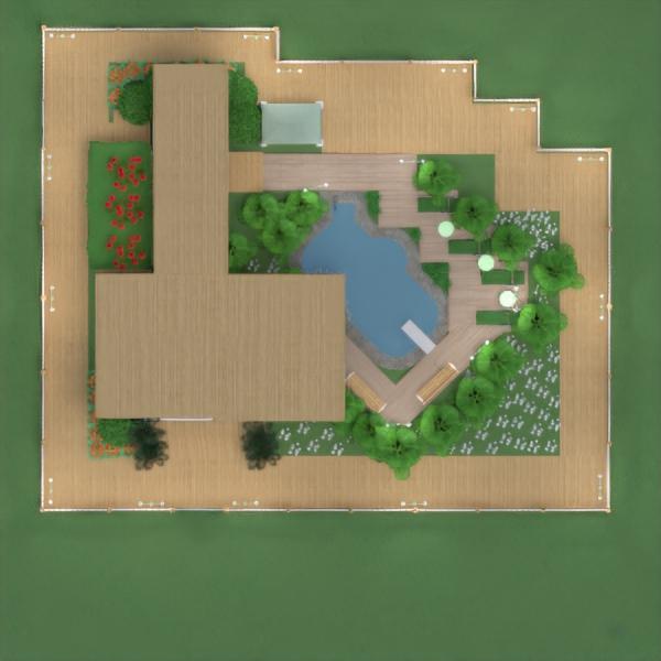 floorplans casa arredamento decorazioni angolo fai-da-te bagno camera da letto cucina illuminazione paesaggio architettura ripostiglio vano scale 3d