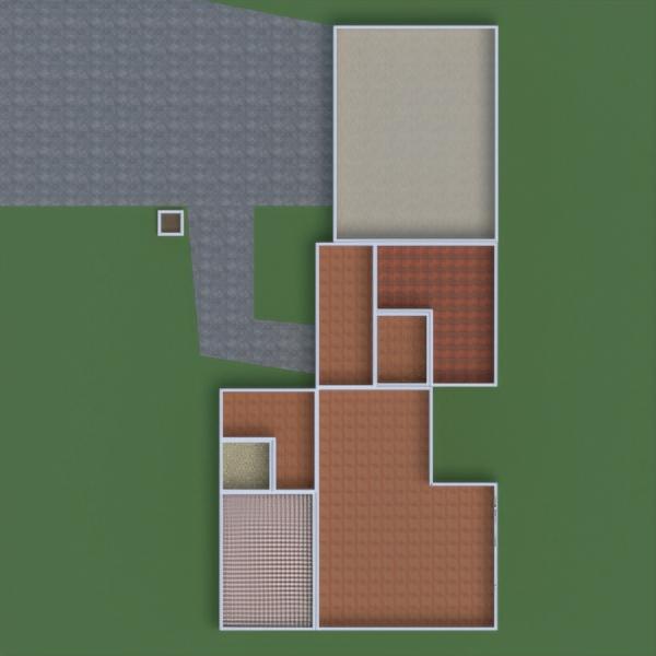 floorplans дом терраса мебель декор ванная спальня гостиная гараж кухня улица ландшафтный дизайн столовая хранение прихожая 3d