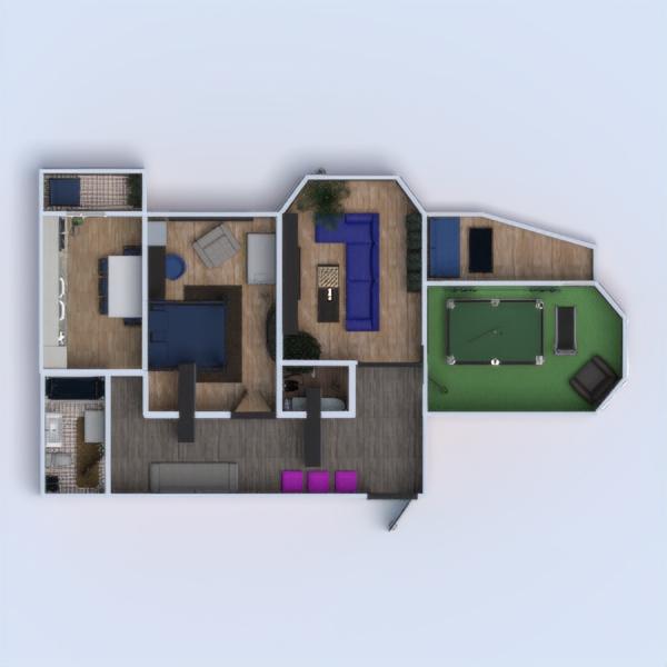 floorplans appartamento arredamento decorazioni angolo fai-da-te saggiorno illuminazione vano scale 3d