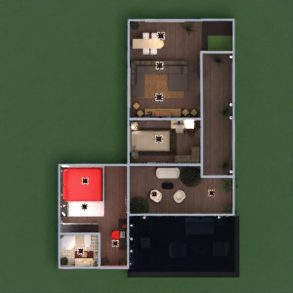 floorplans appartamento veranda arredamento decorazioni angolo fai-da-te bagno camera da letto saggiorno garage cucina esterno illuminazione rinnovo paesaggio famiglia caffetteria sala pranzo architettura ripostiglio vano scale 3d