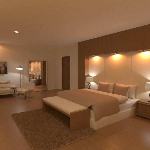 floorplans casa mobílias decoração dormitório iluminação 3d