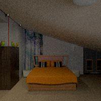 floorplans apartamento casa muebles decoración bricolaje cuarto de baño dormitorio salón iluminación reforma trastero estudio descansillo 3d