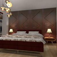 floorplans casa terraza muebles 3d