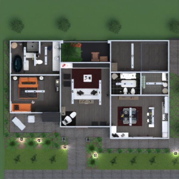 floorplans dom taras meble wystrój wnętrz zrób to sam łazienka pokój dzienny garaż kuchnia na zewnątrz oświetlenie remont krajobraz gospodarstwo domowe kawiarnia jadalnia architektura wejście 3d