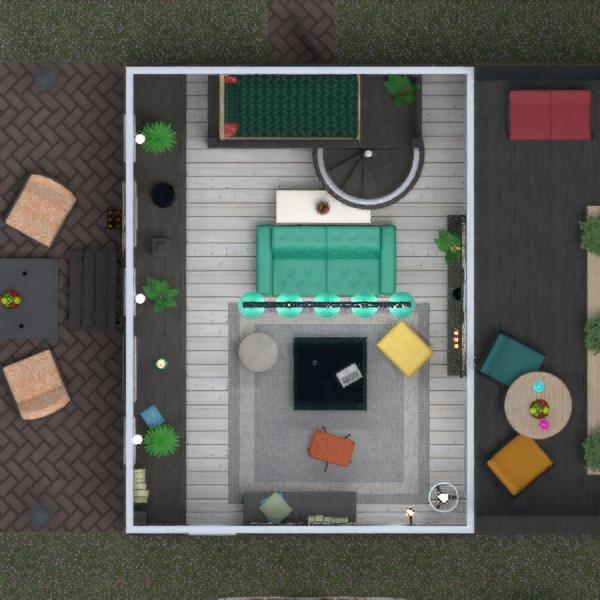 floorplans wohnung haus terrasse mobiliar dekor do-it-yourself badezimmer schlafzimmer wohnzimmer küche outdoor beleuchtung renovierung landschaft haushalt esszimmer architektur lagerraum, abstellraum studio eingang 3d
