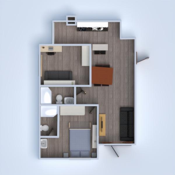 floorplans apartment furniture diy 3d