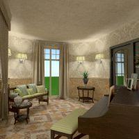 floorplans furniture decor living room lighting architecture 3d