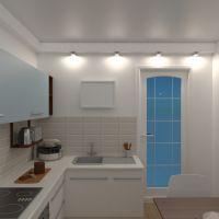 floorplans apartamento casa terraza muebles decoración bricolaje cocina despacho iluminación reforma hogar cafetería comedor trastero estudio 3d