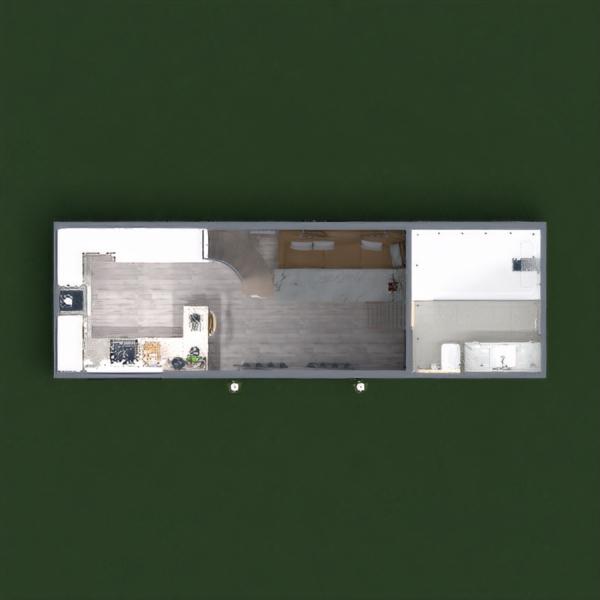 floorplans dom przechowywanie 3d