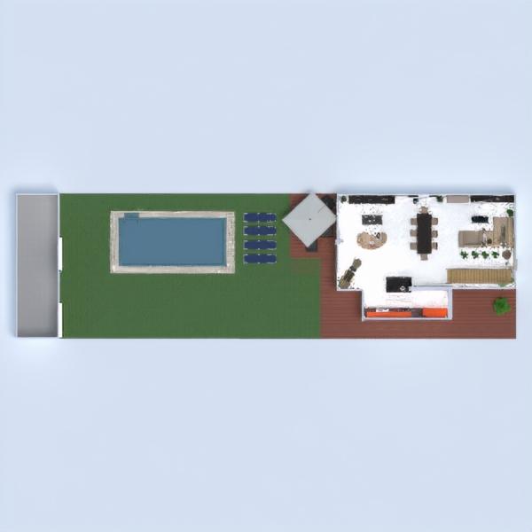 floorplans casa quarto reforma arquitetura 3d