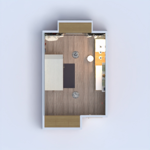 floorplans квартира дом мебель декор сделай сам спальня детская освещение ремонт студия 3d