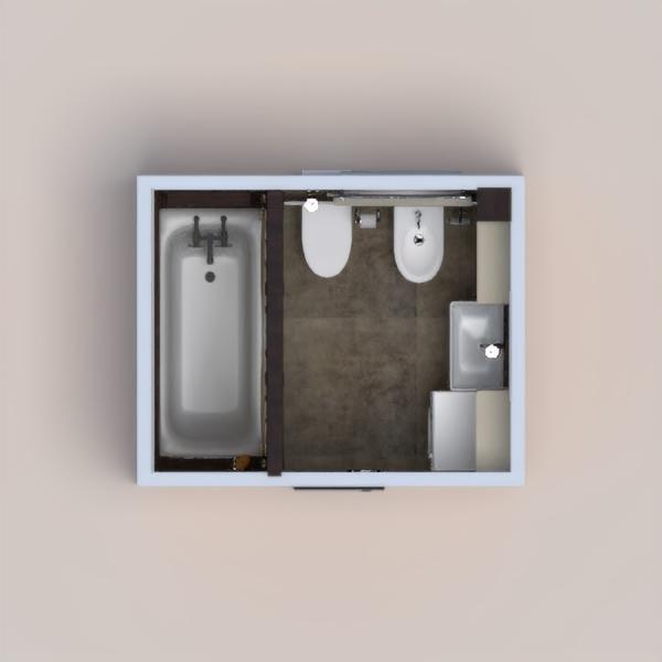 floorplans wohnung dekor do-it-yourself badezimmer beleuchtung renovierung architektur lagerraum, abstellraum 3d